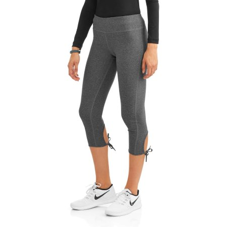 Price drop! N.Y.L Sport women's active performance capri leggings for $5