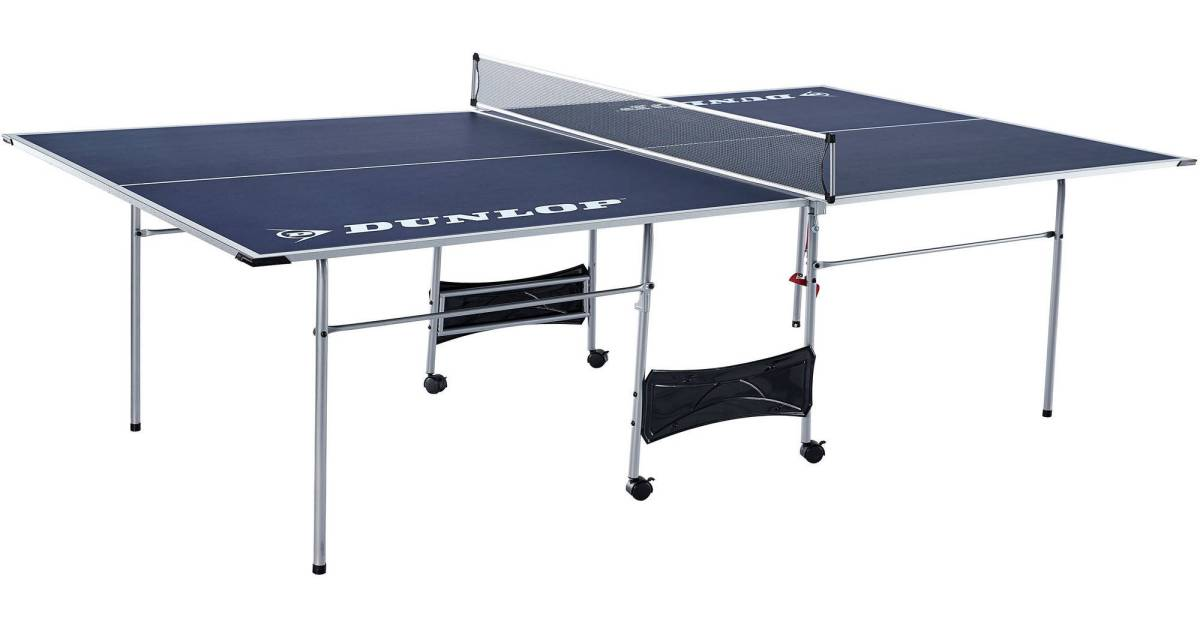 Dunlop official size table tennis table for $79
