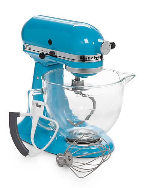 KitchenAid 5-quart mixer for $150 with coupon