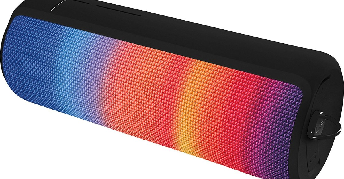 Today only: Ultimate Ears Boom 2 deep radiance wireless mobile Bluetooth speaker for $75