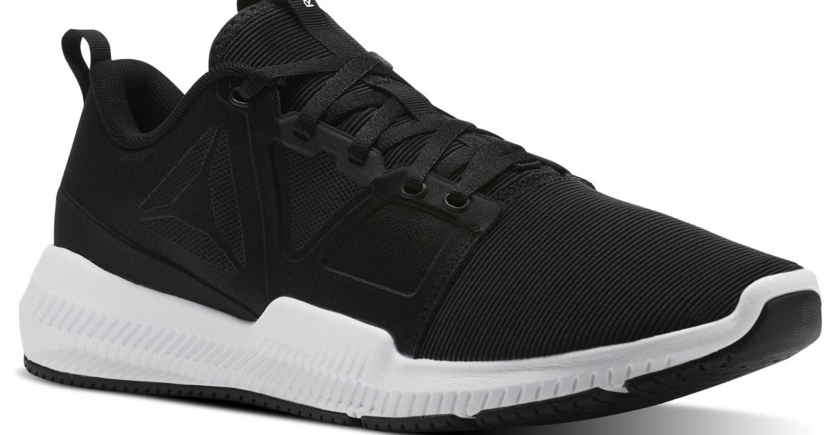 Reebok men's Hydrorush sneakers for $30