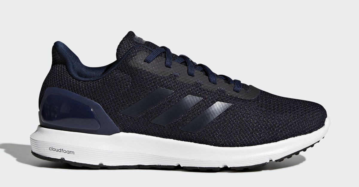 Adidas Cosmic 2 men's shoes for $35, free shipping