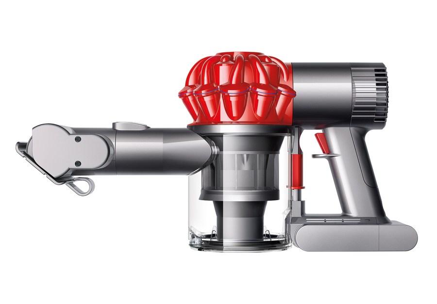 Dyson V6 car + boat 21.6-volt cordless handheld vacuum for $139