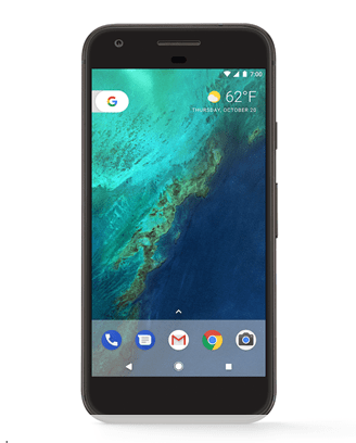 Today only: Refurbished Google Pixel unlocked smartphones from $110