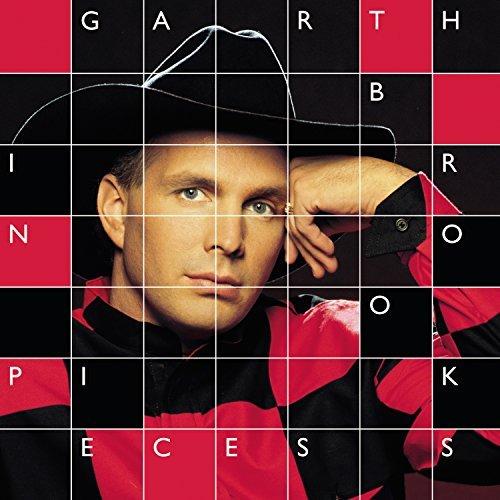 FREE Garth Brooks In Pieces album