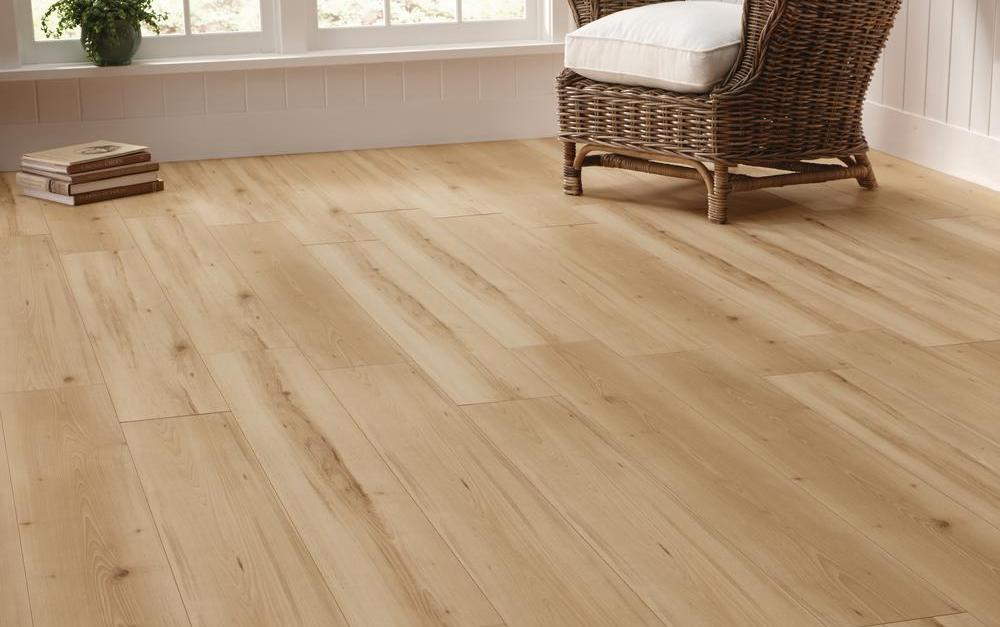 Today Only Laminate Flooring From 77 Per Square Foot Clark Deals