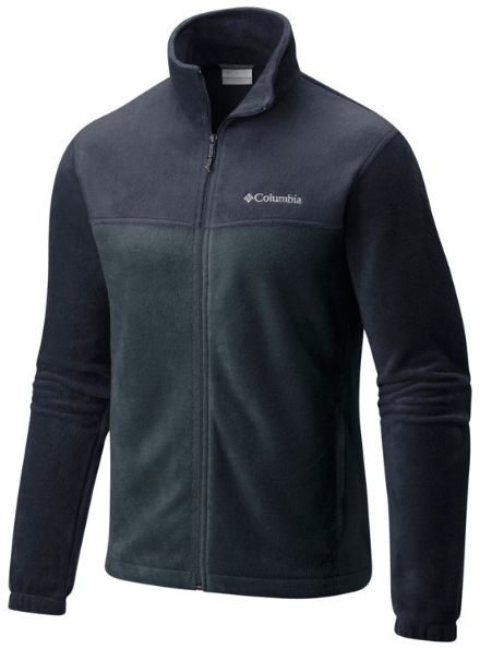 Men's Steens Mountain full zip fleece for $20