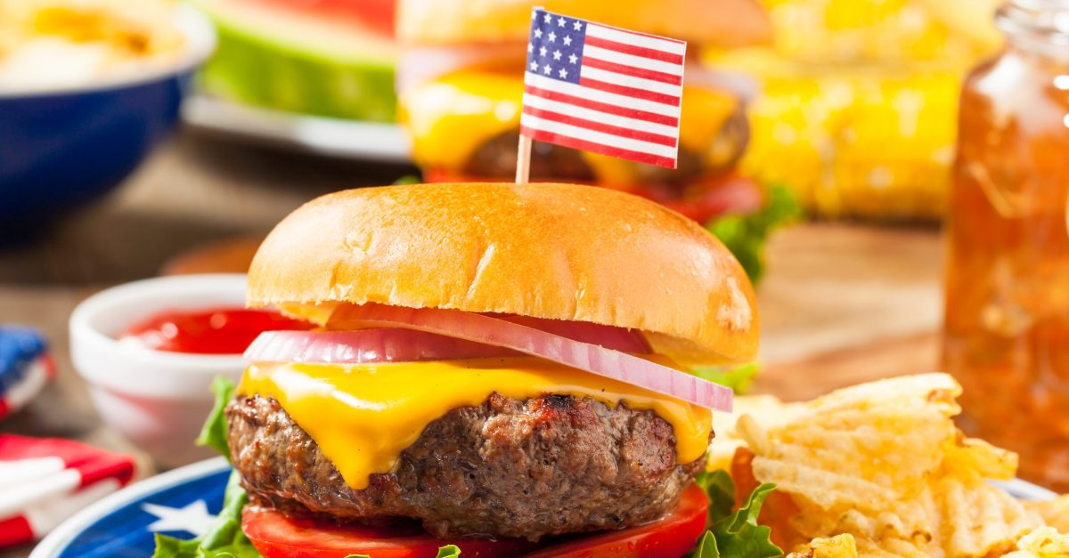 The best 4th of July food deals & freebies