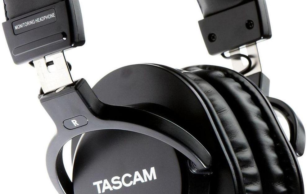 Tascam TH-200X studio headphones for $30