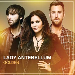 Free Lady Antebellum Golden album via Google Play