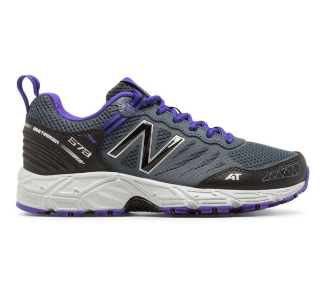 Today only: New Balance 573 trail running shoes for $30 shipped