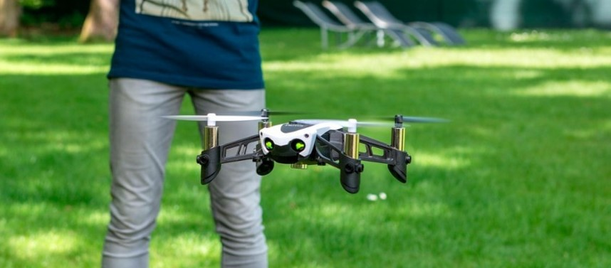 Today only: Parrot Mambo Fly drone for $30
