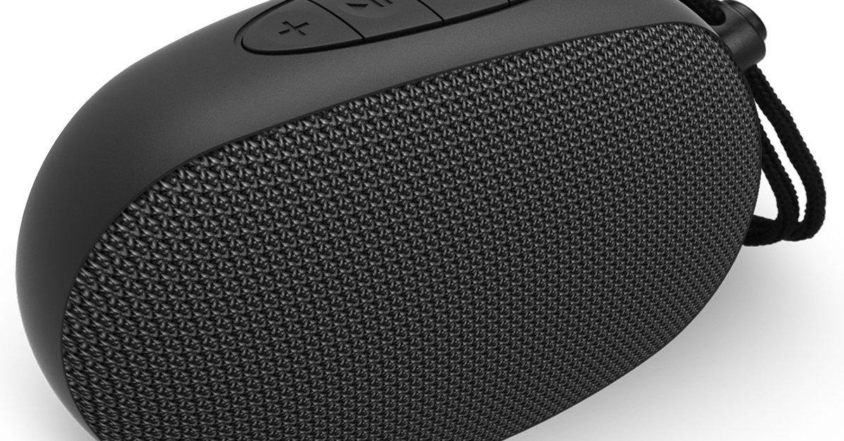 LFS wireless 10W Bluetooth speaker for $13 with code