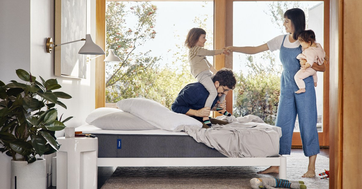 Casper Promo Code Save Up To 20 On Select Mattresses Clark Deals