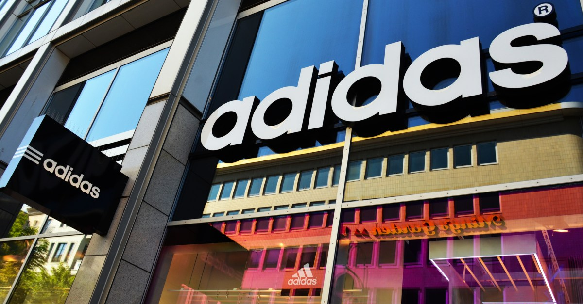 Adidas coupon: Extra 30% off sale items plus free shipping