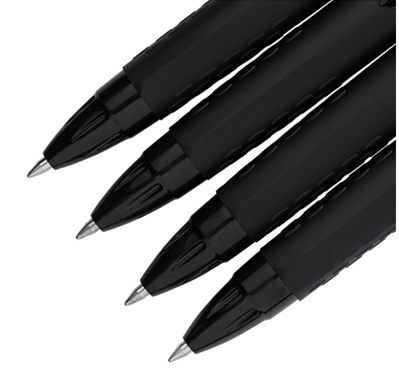 4-pack Uni-Ball 207 retractable gel pens for $2