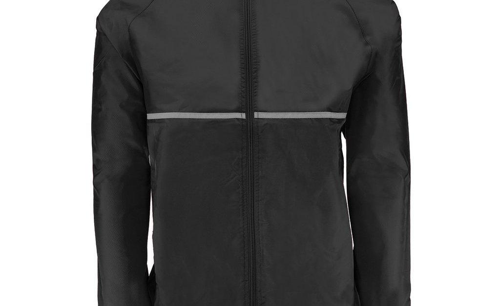 Reebok men's Relay jacket for $10, free shipping