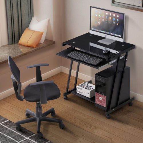 Rollable computer desk for $36, free shipping
