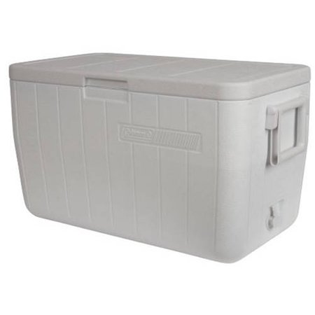 Coleman 48-qt Inland Performance Series marine cooler for $16