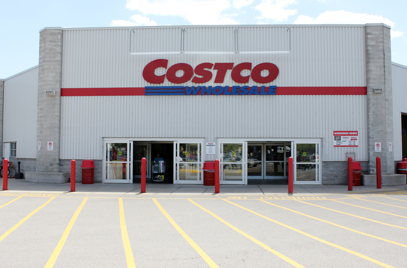 10 great deals at Costco this month!