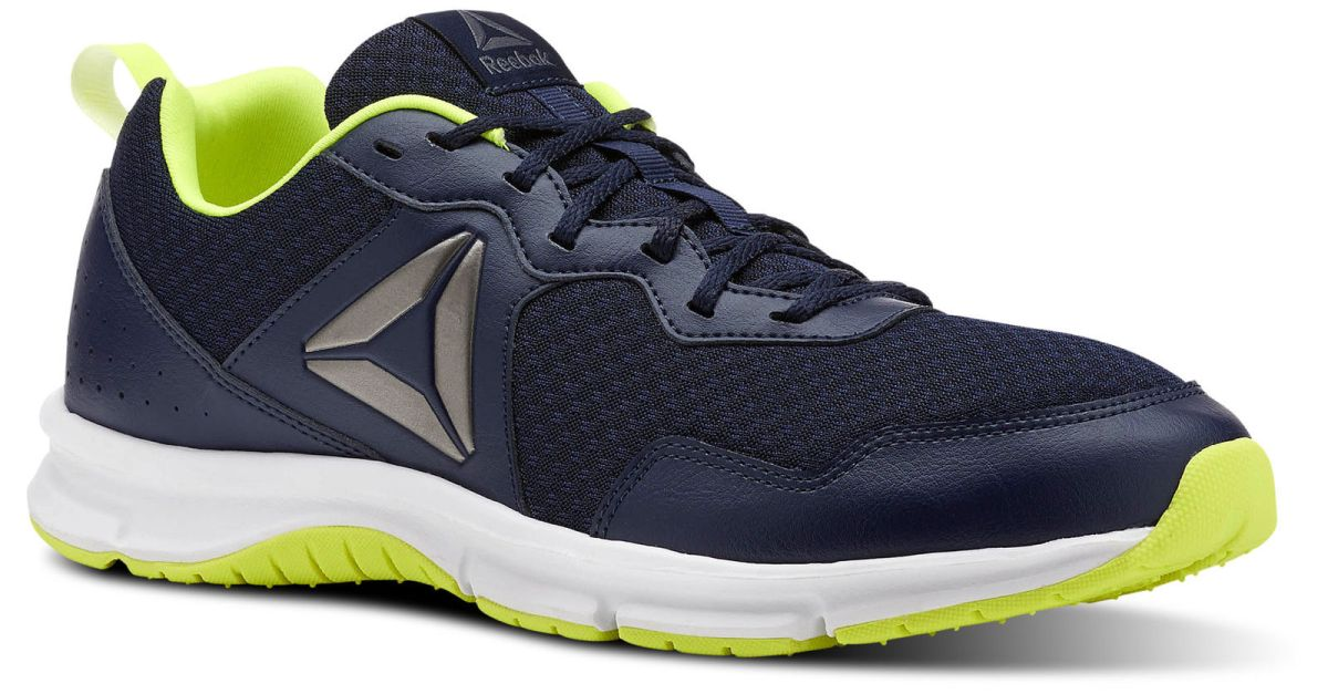 Reebok men's express runner 2.0 shoes for $28, free shipping