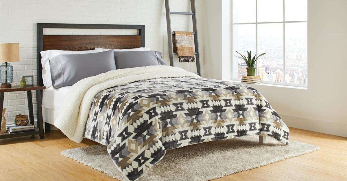 5 great deals on bedding sets under $30 at Walmart