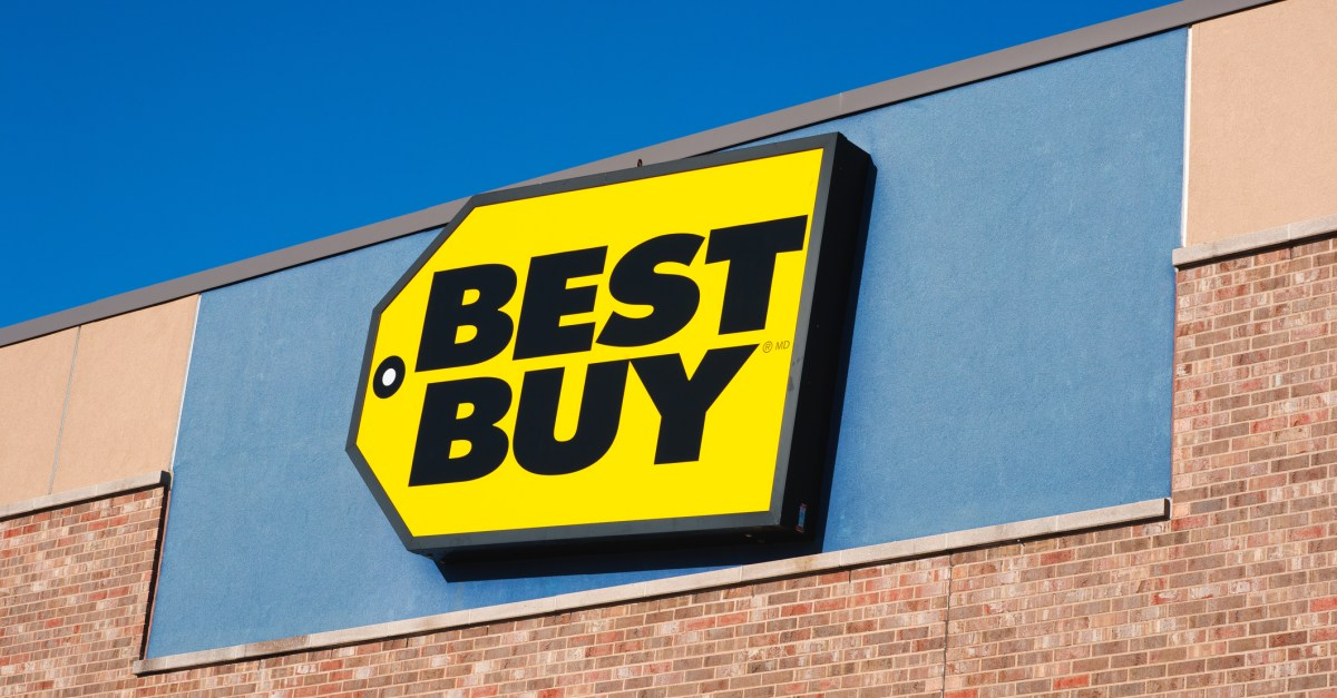 10 great deals at Best Buy today