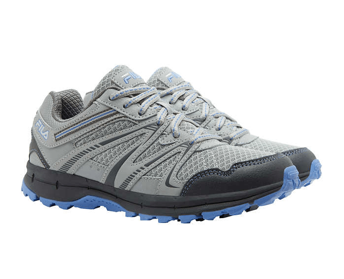 Fila women's trail shoes for $16 at