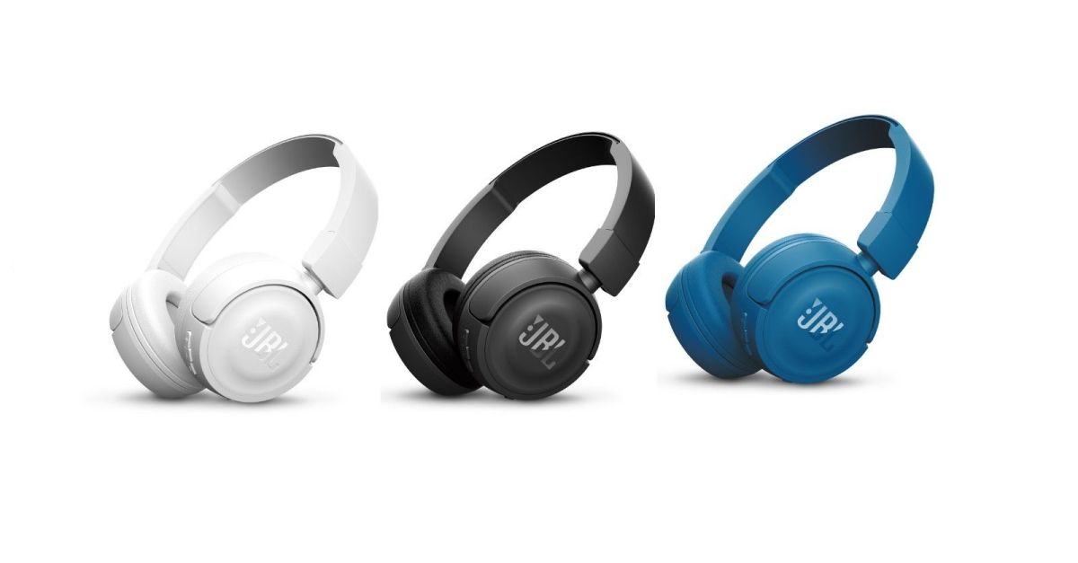 JBL wireless on-ear headphones for $30, free shipping