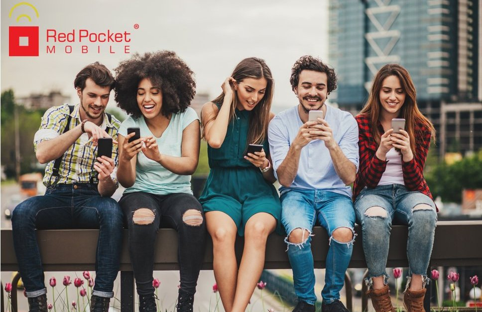 Red Pocket Mobile: Essentials plan for $10 + keep your phone