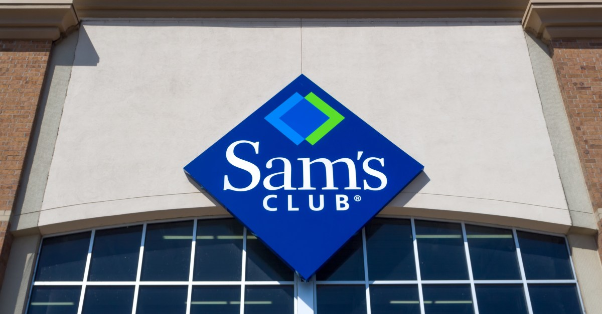 Sam's Club membership deal: Join for $45 and save $45
