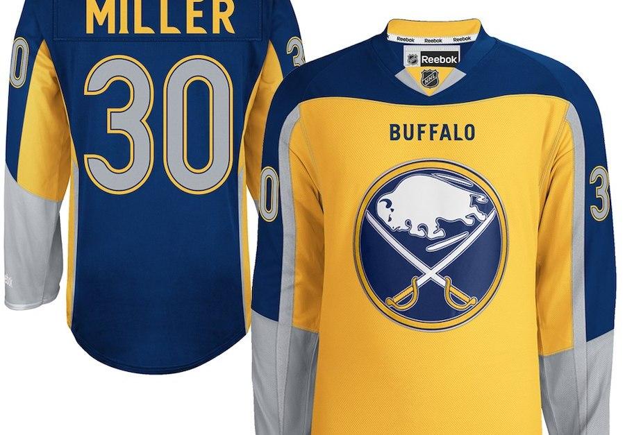 Reebok licenced men's & women's NHL jerseys from $29, free shipping