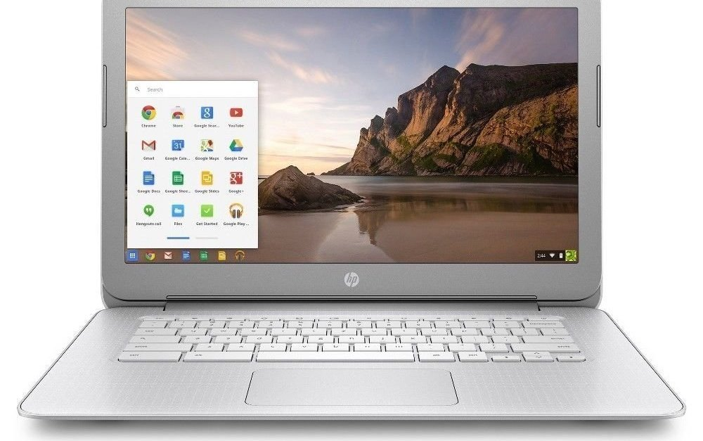 Today only: Refurbished 14″ Chromebook from $85