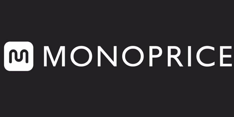 Monoprice promo code: Save 20% almost everything today!