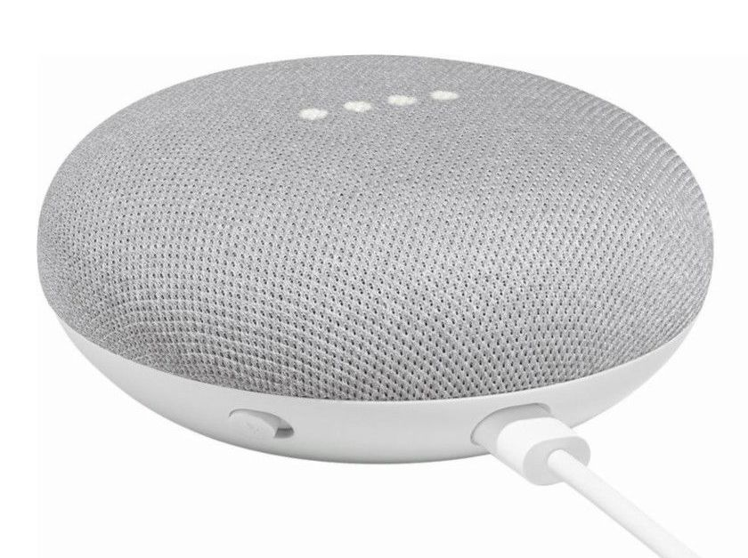 Google Home Mini and Chromecast bundle for $30, free shipping