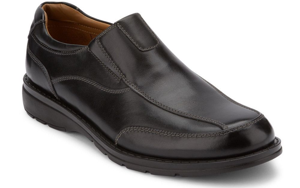 Dockers men's Fontana genuine leather loafers for $29, free shipping