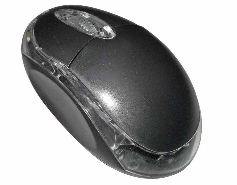 ProHT black opt mouse for 99 cents