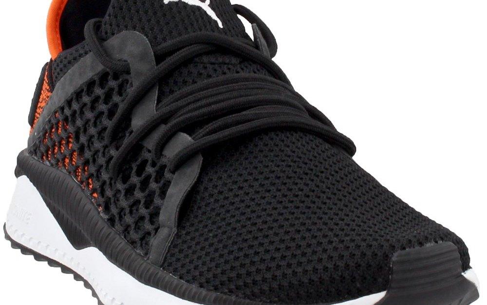 Puma Tsugi Netfit men's athletic shoes for $30, free shipping