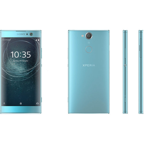 Sony Xperia XA2 GSM 32GB unlocked smartphone for $250