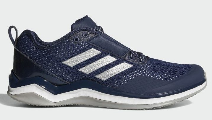 Adidas Speed Trainer 3 men's shoes for $28, free shipping