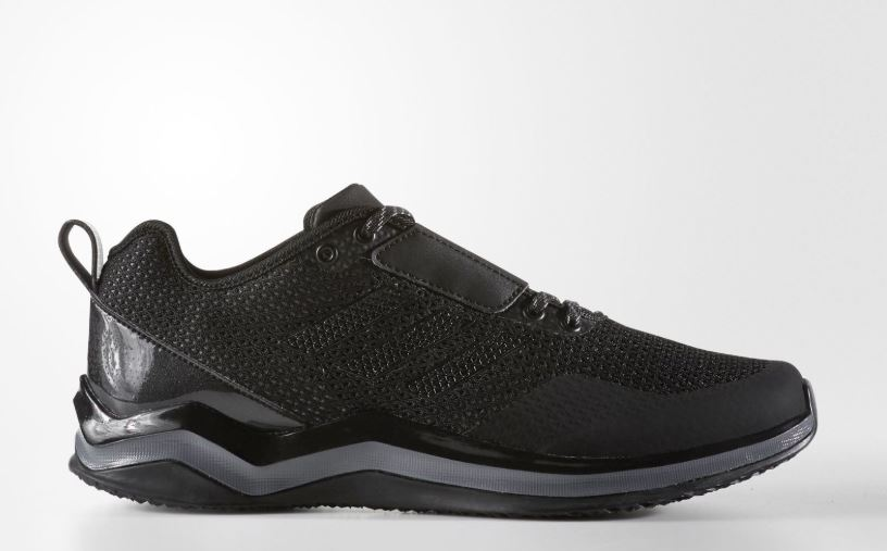 Adidas Speed Trainer 3 men's shoes for $35, free shipping