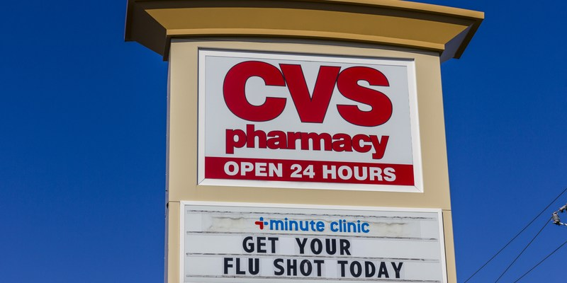 CVS coupons: Save $10 on orders of $60 or more