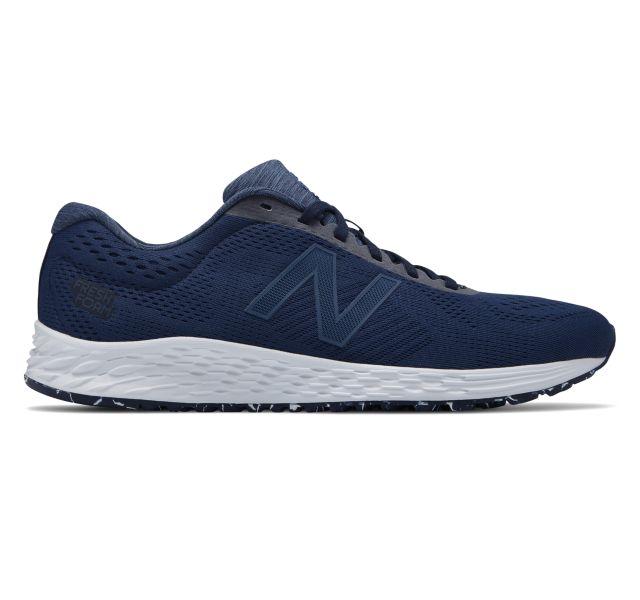 New Balance men's Fresh Foam Arishi shoes for $33