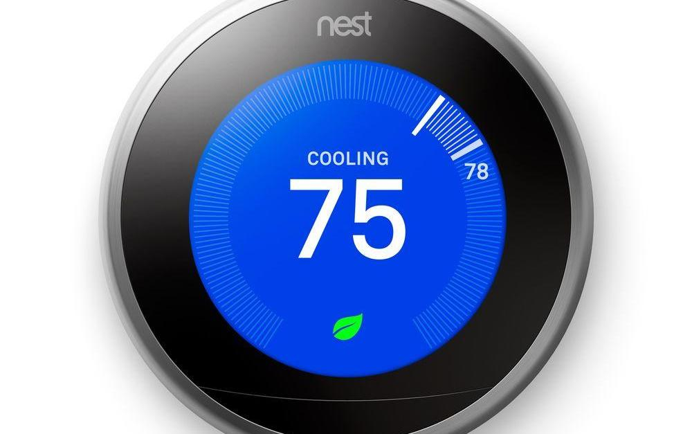 Today only: Nest 3rd Gen Learning Thermostats for $199