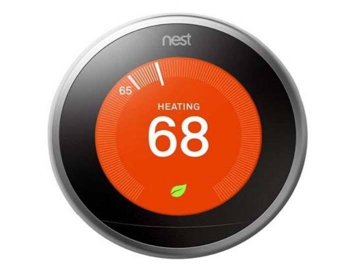 Today only: Nest 3rd Gen Learning Thermostat for $198