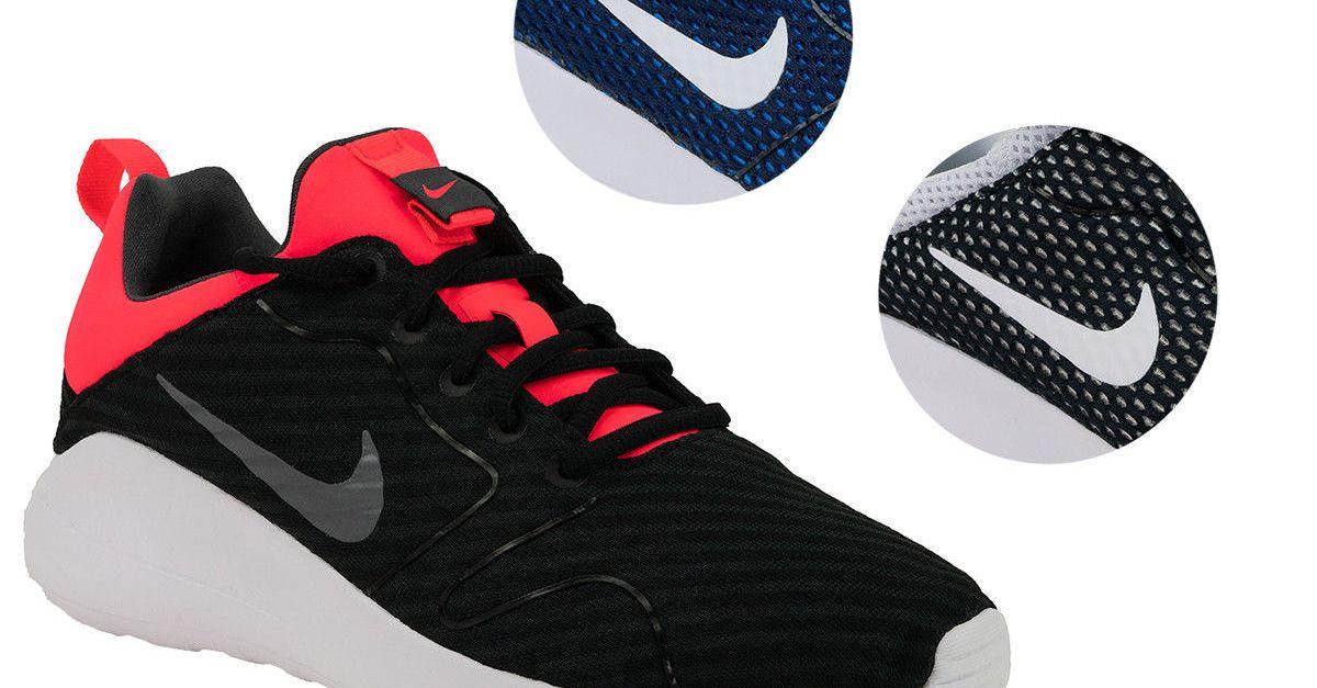 Selling fast! Nike men's Kaishi 2.0 SE shoes for $36, free shipping