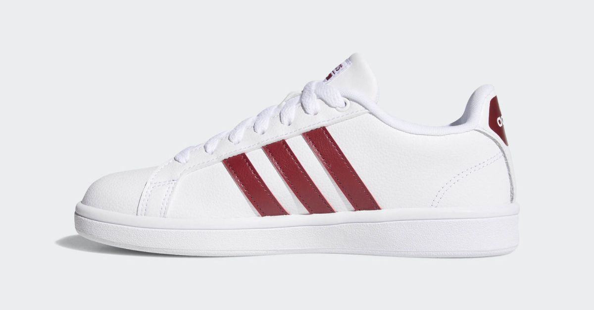 Buy one, get one 50% off Adidas shoes at eBay