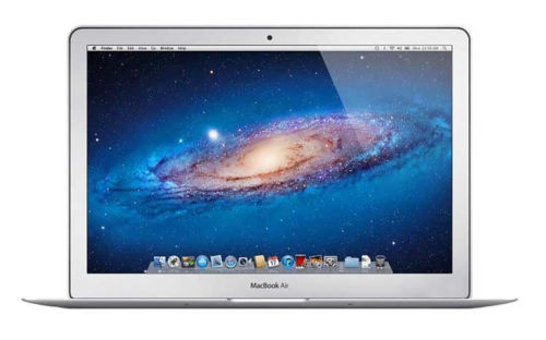 Today only: Refurbished Apple 4GB 128SSD MacBook Air for $330