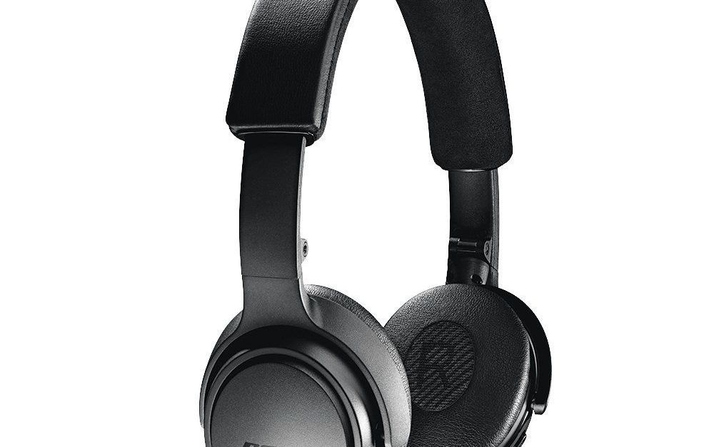 Refurbished Bose on-ear wireless headphones for $90
