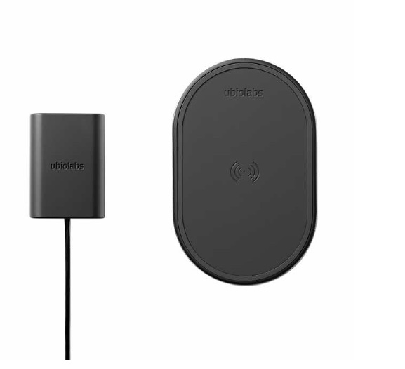 Costco members: 2-pack Ubio Labs 10W Qi wireless charging pads for $35